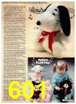 1980 Sears Christmas Book, Page 601