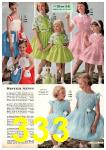 1962 Montgomery Ward Spring Summer Catalog, Page 333