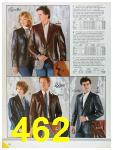 1986 Sears Fall Winter Catalog, Page 462