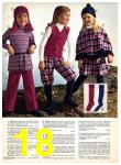 1971 Sears Fall Winter Catalog, Page 18