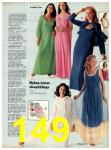 1973 Sears Fall Winter Catalog, Page 149