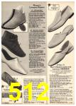 1976 Sears Fall Winter Catalog, Page 512