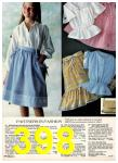 1980 Sears Spring Summer Catalog, Page 398