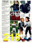 1993 JCPenney Christmas Book, Page 215