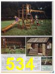 1985 Sears Spring Summer Catalog, Page 534