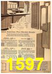 1964 Sears Spring Summer Catalog, Page 1597