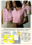 1980 Sears Spring Summer Catalog, Page 52