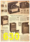 1949 Sears Spring Summer Catalog, Page 630
