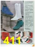 1986 Sears Fall Winter Catalog, Page 411