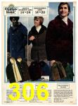 1973 Sears Fall Winter Catalog, Page 306
