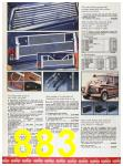1989 Sears Home Annual Catalog, Page 883