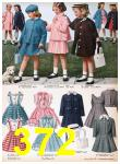 1957 Sears Spring Summer Catalog, Page 372