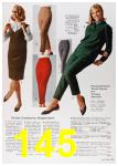 1964 Sears Fall Winter Catalog, Page 145