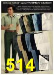 1975 Sears Spring Summer Catalog, Page 514
