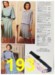 1988 Sears Fall Winter Catalog, Page 193