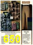 1978 Sears Fall Winter Catalog, Page 650