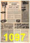 1963 Sears Fall Winter Catalog, Page 1097