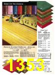 1969 Sears Spring Summer Catalog, Page 1353