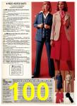 1977 Sears Spring Summer Catalog, Page 100
