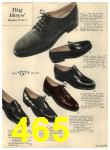 1960 Sears Spring Summer Catalog, Page 465
