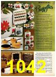 1972 Sears Fall Winter Catalog, Page 1042