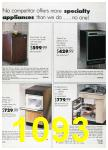 1989 Sears Home Annual Catalog, Page 1093