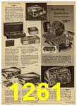 1965 Sears Spring Summer Catalog, Page 1261
