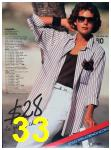 1988 Sears Spring Summer Catalog, Page 33