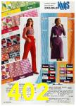 1972 Sears Spring Summer Catalog, Page 402