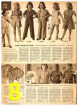 1949 Sears Spring Summer Catalog, Page 8