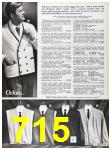 1967 Sears Fall Winter Catalog, Page 715