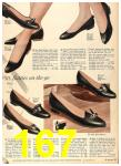 1958 Sears Fall Winter Catalog, Page 167