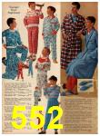 1964 Sears Christmas Book, Page 552