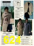 1978 Sears Fall Winter Catalog, Page 624