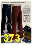 1972 Sears Fall Winter Catalog, Page 373