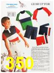 1973 Sears Spring Summer Catalog, Page 350