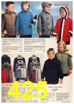 1960 Sears Fall Winter Catalog, Page 425