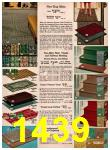 1966 Montgomery Ward Fall Winter Catalog, Page 1439