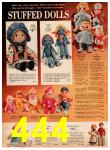 1974 Sears Christmas Book, Page 444
