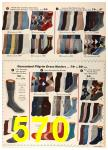 1958 Sears Spring Summer Catalog, Page 570