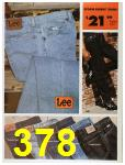 1991 Sears Fall Winter Catalog, Page 378