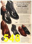 1956 Sears Fall Winter Catalog, Page 548