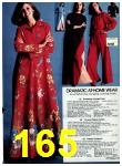 1977 Sears Fall Winter Catalog, Page 165