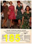 1966 Montgomery Ward Fall Winter Catalog, Page 185
