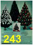 1969 Montgomery Ward Christmas Book, Page 243