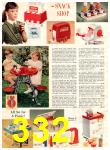 1960 Montgomery Ward Christmas Book, Page 332