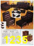 1973 Sears Spring Summer Catalog, Page 1235