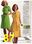 1975 Sears Spring Summer Catalog, Page 87