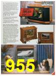 1986 Sears Fall Winter Catalog, Page 955