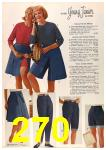 1964 Sears Spring Summer Catalog, Page 270